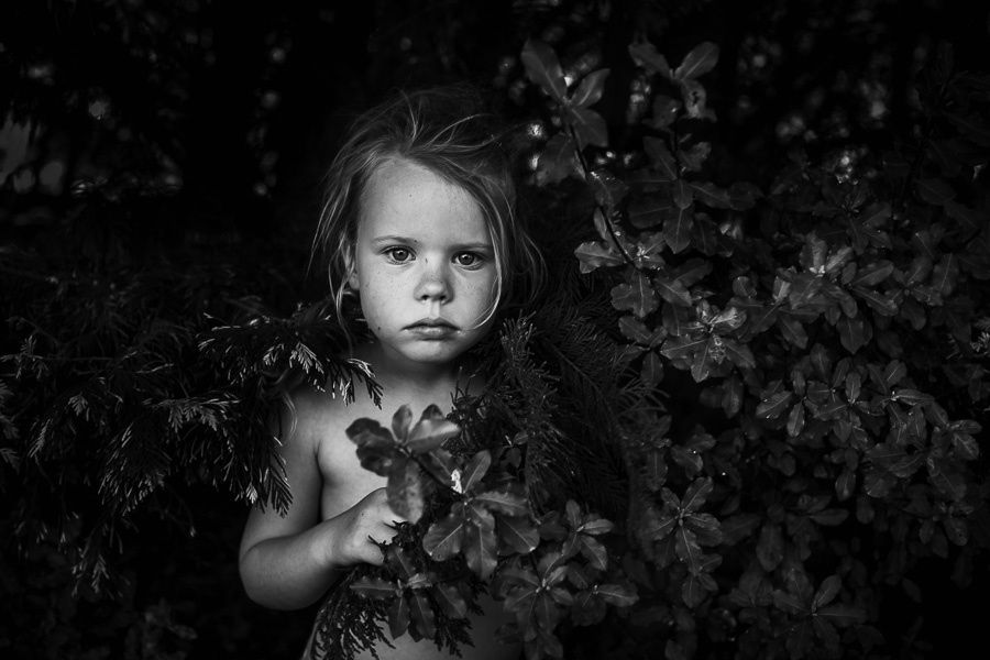 Wild and free childhood by Niki Boon - Photo 124560323