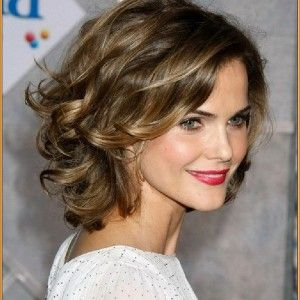 You Can Create Stylish Look With Adding Some Waves On Your Medium Length  Hair. Here Are 20 Stylish Medium Wavy Hairstyles