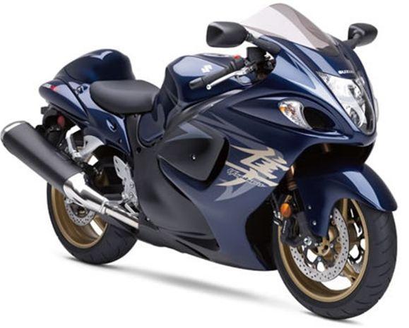 Top 5 Popular Bikes In India To Awe You Suzuki Hayabusa Suzuki