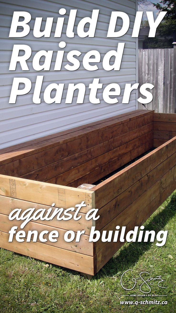 Building a Raised Garden Bed #diyraisedgardenbeds
