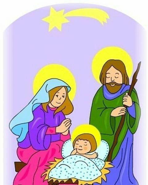 clipart naissance de jesus - photo #42
