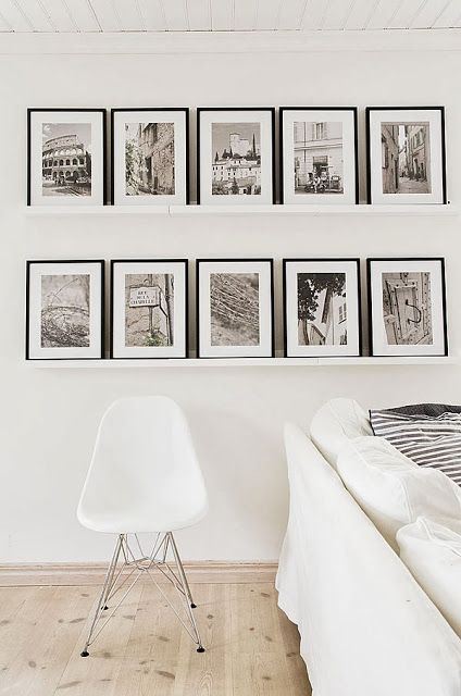 Anna Truelsen interior stylist | N E S T | Pinterest | Bilderrahmen
