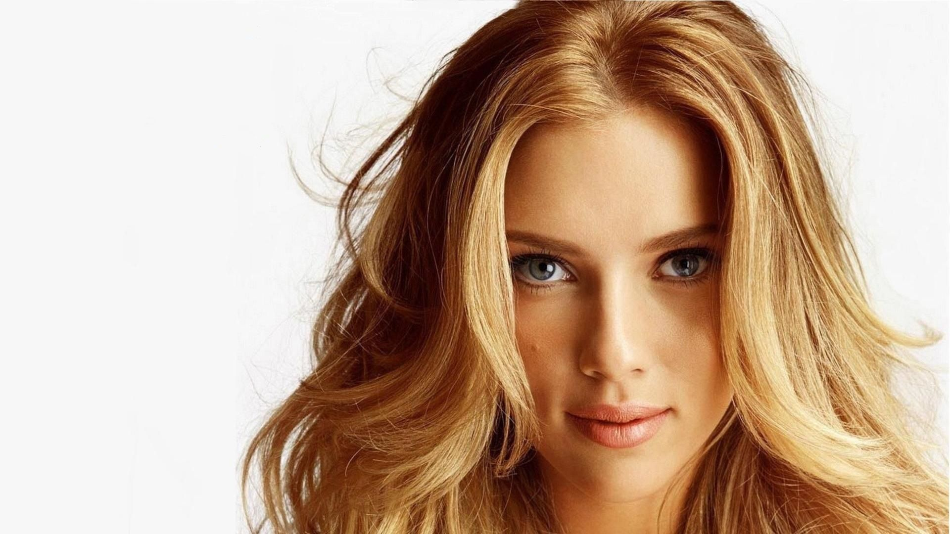 27 HD Scarlett Johansson Wallpapers Honey brown