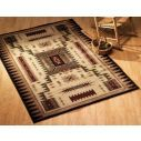 """Storm Area Rug – 5'3"""" x 7'10"""" at Cabela's"""