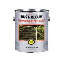 Stops Rust Chain Link Fence Paint Product Page Painted Chain Link Fence Fence Paint Chain Link Fence