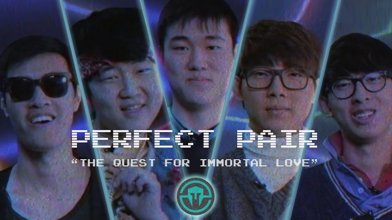 NeverForget...:IMT underwear commercial? https://www.youtube.com/watch?v=i0UVbpQz8A4&feature=youtu.be #games #LeagueOfLegends #esports #lol #riot #Worlds #gaming