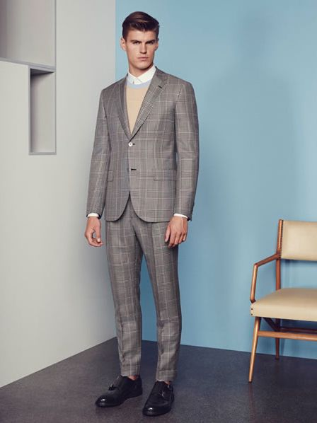 Brioni SS15 Collection