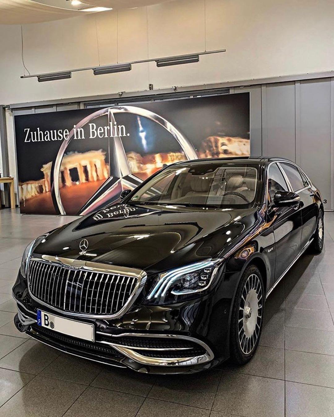 Los Autos Más Caros Del Mundo 2019 Tttttttest Mercedes Benz Maybach Mercedes Benz Interior Mercedes Benz S550