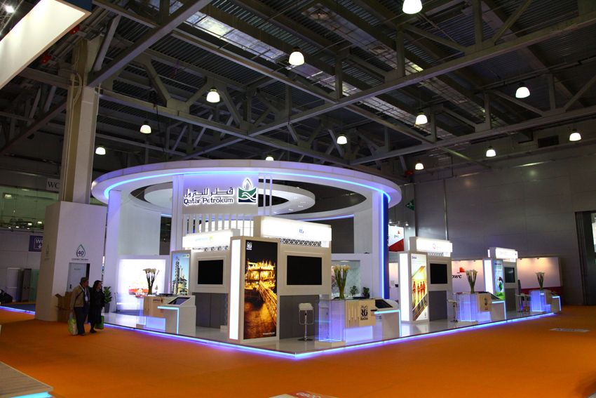 Exhibition Management Services Singapore Event