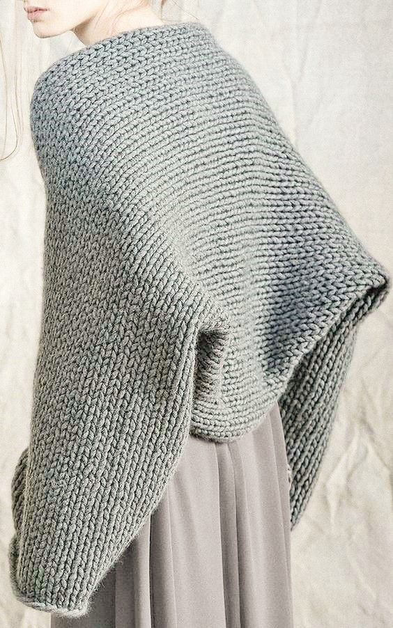 MAILLE - PulloverTricot Chic