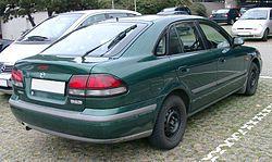 un automovil mazda 626 matsuri modelo 1997 mazda matsuri automoviles www pinterest co kr