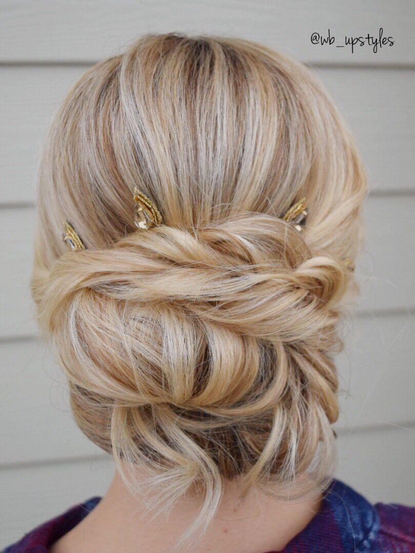 beautiful wedding hairstyle | wedding hairstyles in 2019