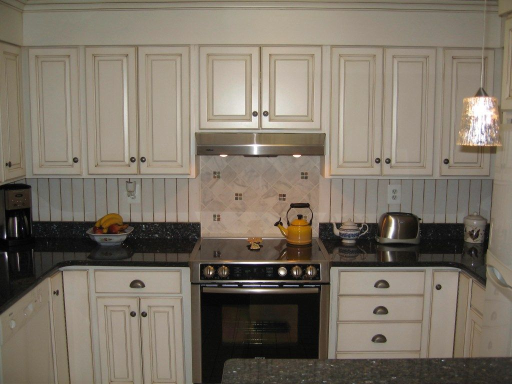 Replacement Kitchen Cabinet Doors Shaker Style Neutral Interior