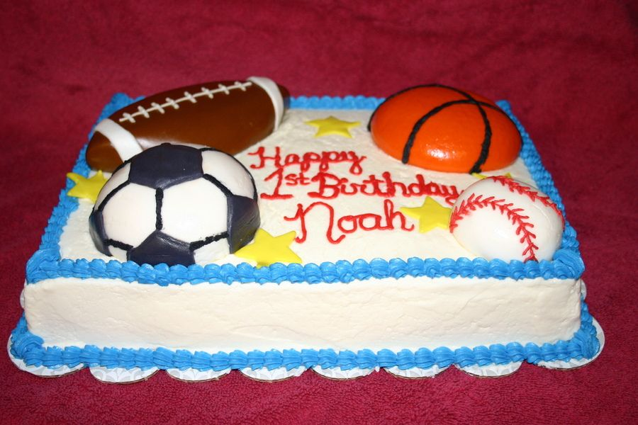 sports birthday cakes boys sports birthday cake the football