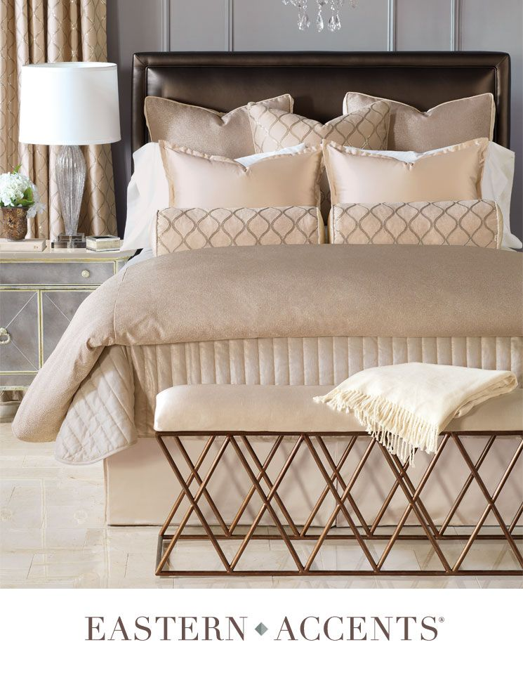 Bardot Collection By Eastern Accents Bedroom Ropa De