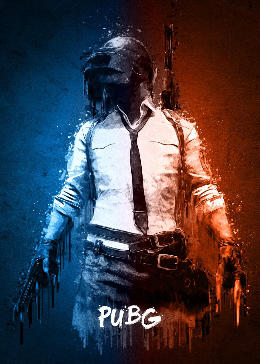 Pubg Poster By Gab Fernando Displate In 2021 Mobile Wallpaper Wallpaper Images Hd Hd Wallpapers For Mobile
