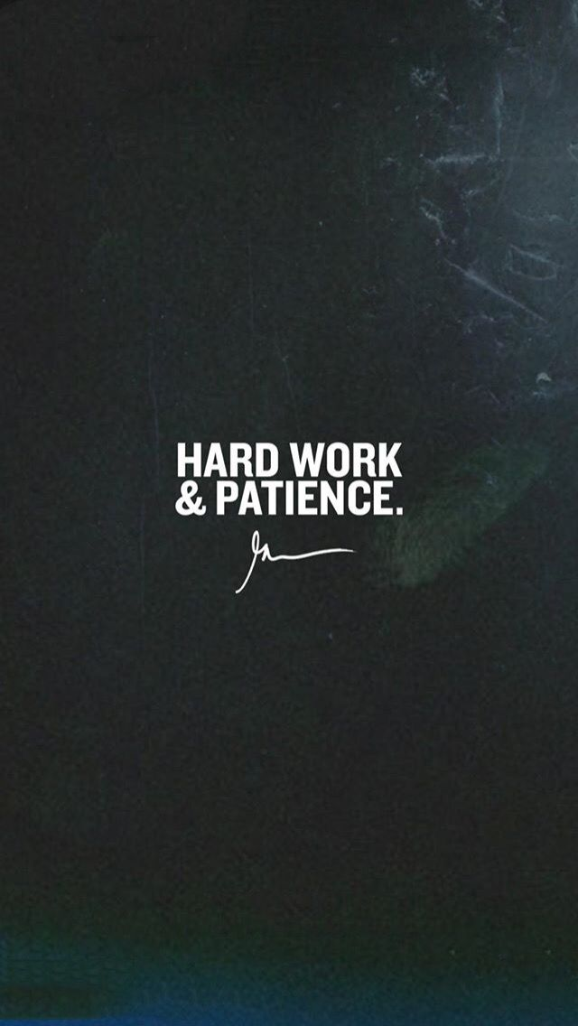 Wallpaper Quotes Hard Work