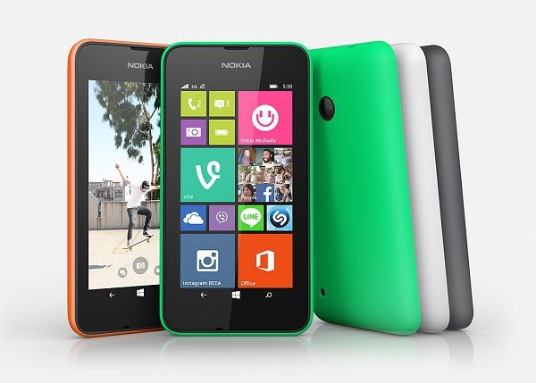 WhatsApp Free Download And Install It On A Lumia 530 Device
