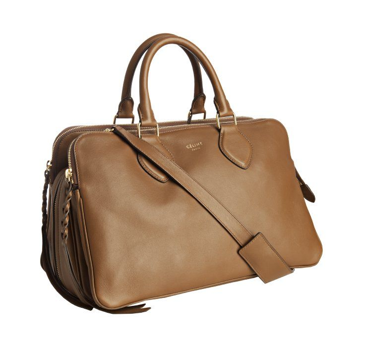 e19d08ca7f6 Botkier sasha medium duffle in chocolate