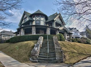746 N Webster Ave Scranton Pa 18510 Zillow Beautiful Homes Architecture House Styles