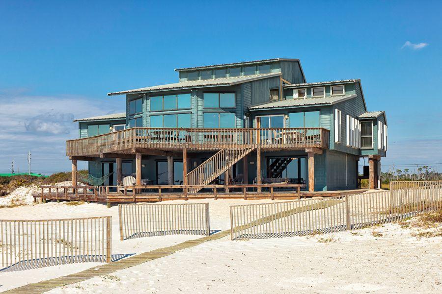 Nordic Villas Gulf Ss Al Sleeps 23 Beach Wedding