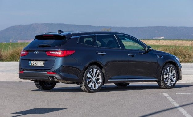 an incredible kia optima sportswagon we can t buy in the states yet check it out http ow ly yx5r5 concept auto news prem kia optima kia station wagon kia optima kia station wagon