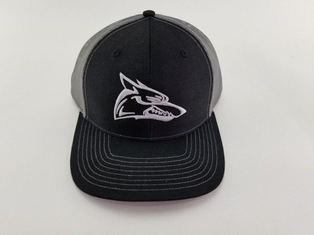 46324df8eadea Coyote Mustang hat