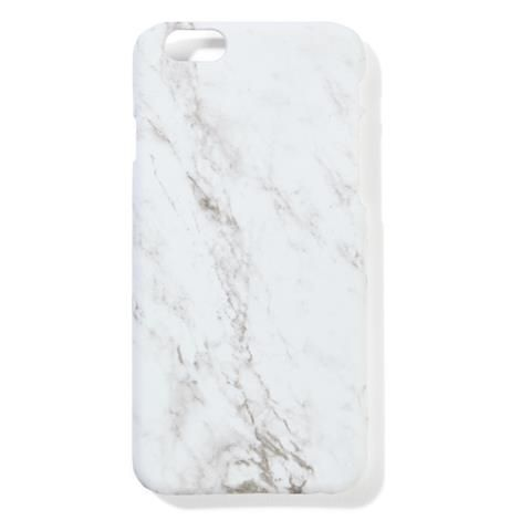 huge discount 3a4d3 816ef Marble Effect Phone Cover - iPhone 5/5S | Kmart | Everything Marble ...