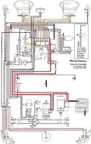 vw buggy wiring diagram empi wiring harness diagram u2022 eolican com rh pinterest co kr empi wiring diagram empi wiring diagram 99-4053