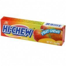 Morinaga Mango Hi-Chew 1.76 oz