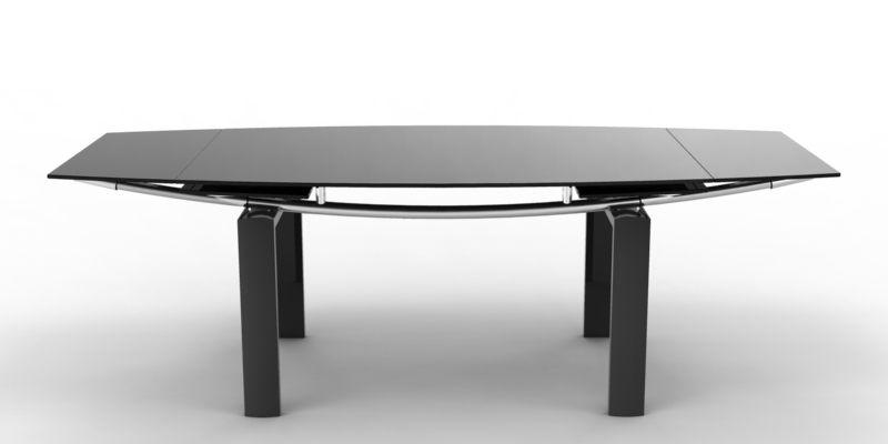 Monday w tavolo allungabile gallotti e radice pertichini - Gallotti e radice tavoli ...