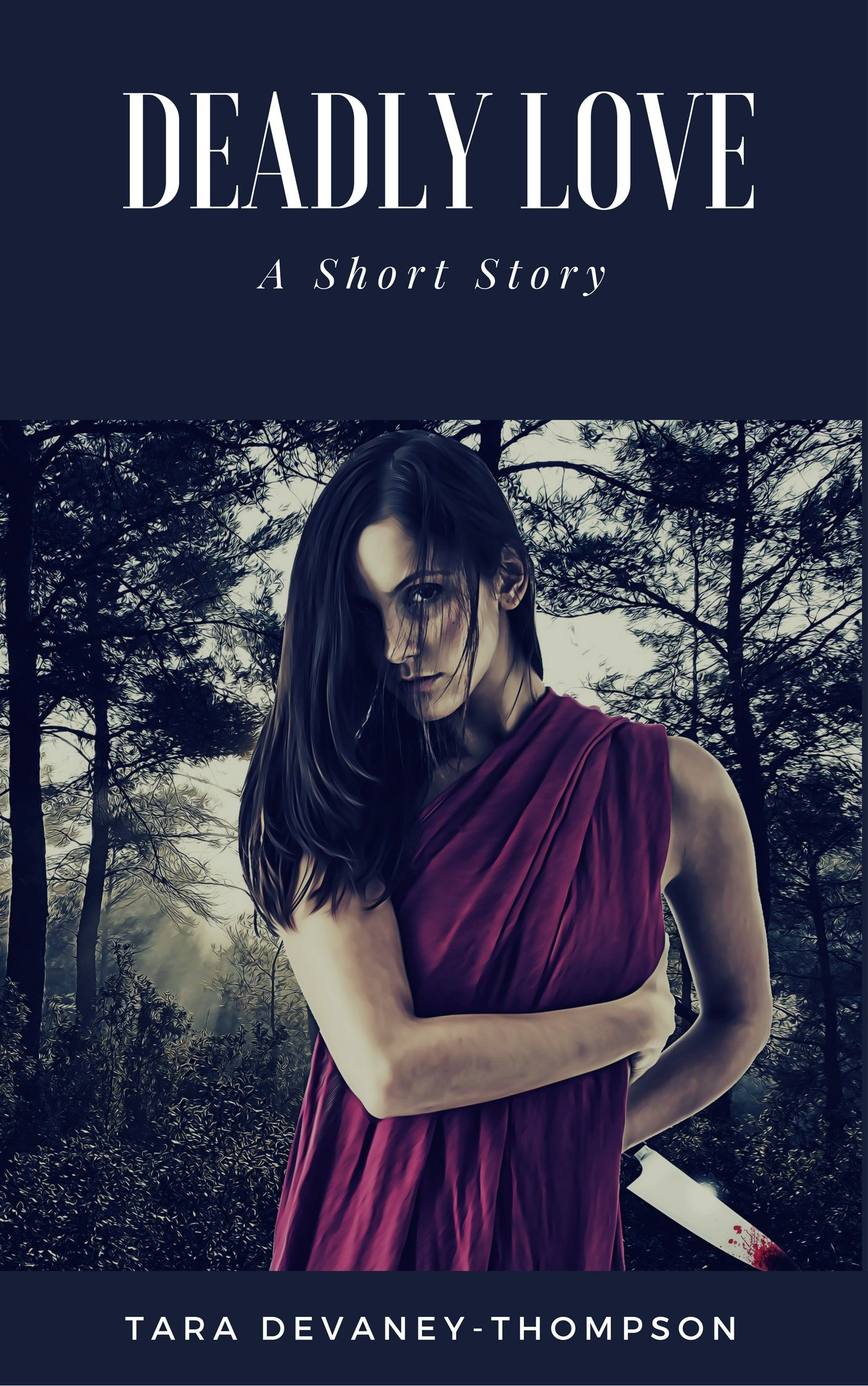 obsession with love short story
