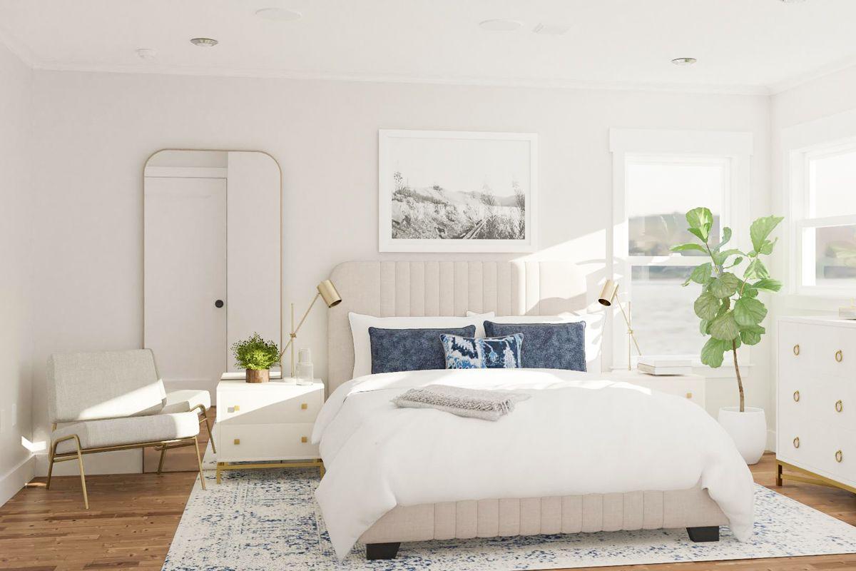 Best 2 Great Rectangular Bedroom Layout Ideas Bedroom Layouts 400 x 300
