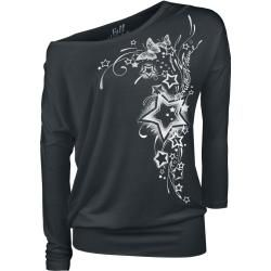 Photo of Full Volume by Emp Fast And Loose Long Sleeve Shirt Full Volume by Emp