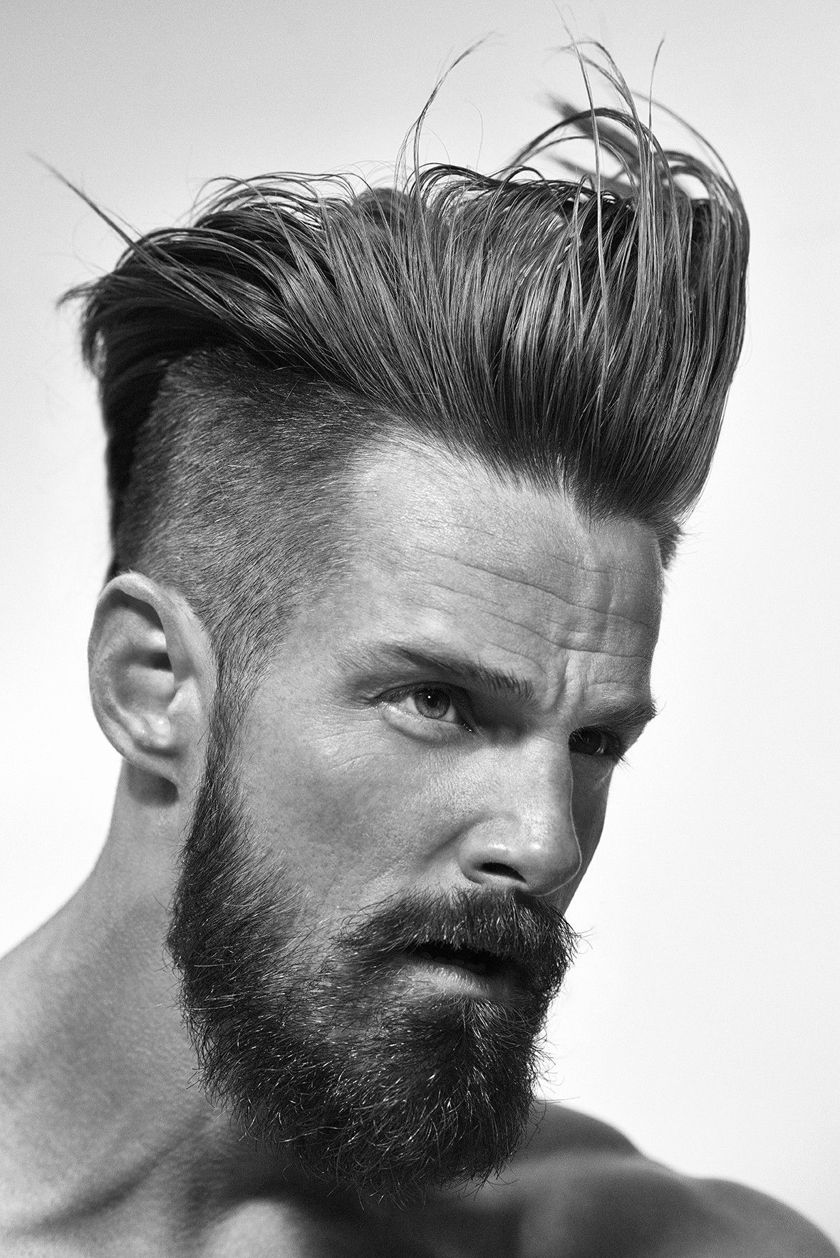 man hair style pic hair beard mrobenlook in 2019 hair beard styles 8834 | 2af8834eb2178464e1e27f4b58aa9b66