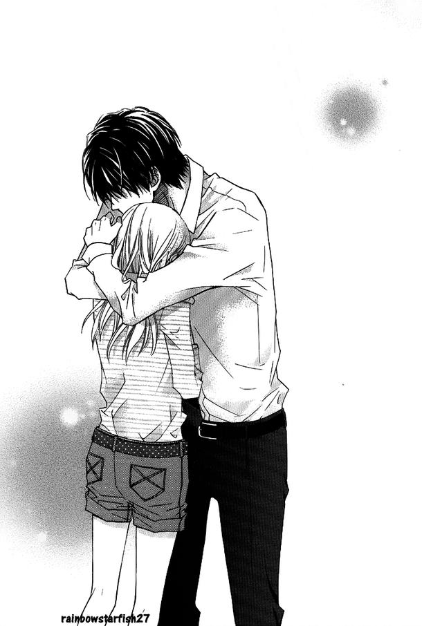 Image du tableau Like it de Mattie Manga noir et blanc