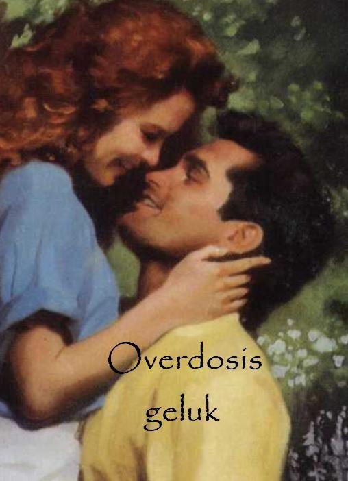 Overdosis geluk - kort verhaal