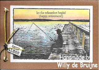Willy de Bruijne