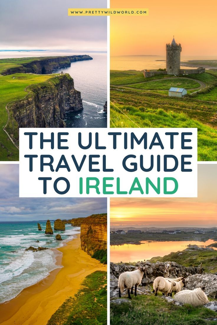, Ireland Vacation Ideas – Pretty Wild World, My Travels Blog 2020, My Travels Blog 2020