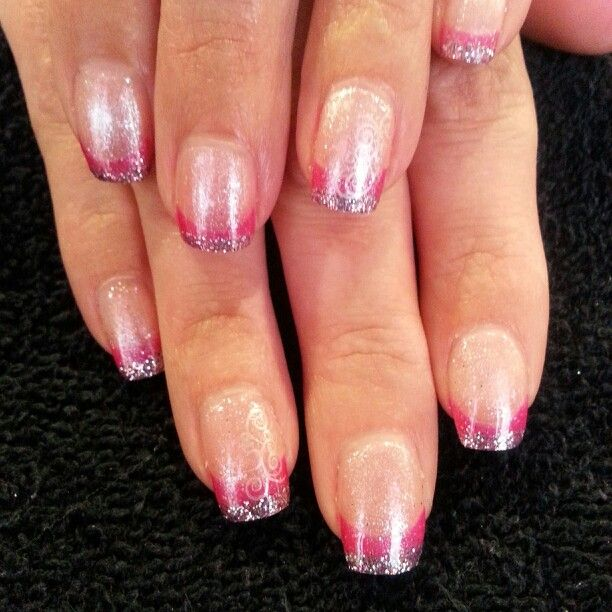 Nails by Tanielle Harrell @ Kira the Spa Suites Knoxville, TN ...