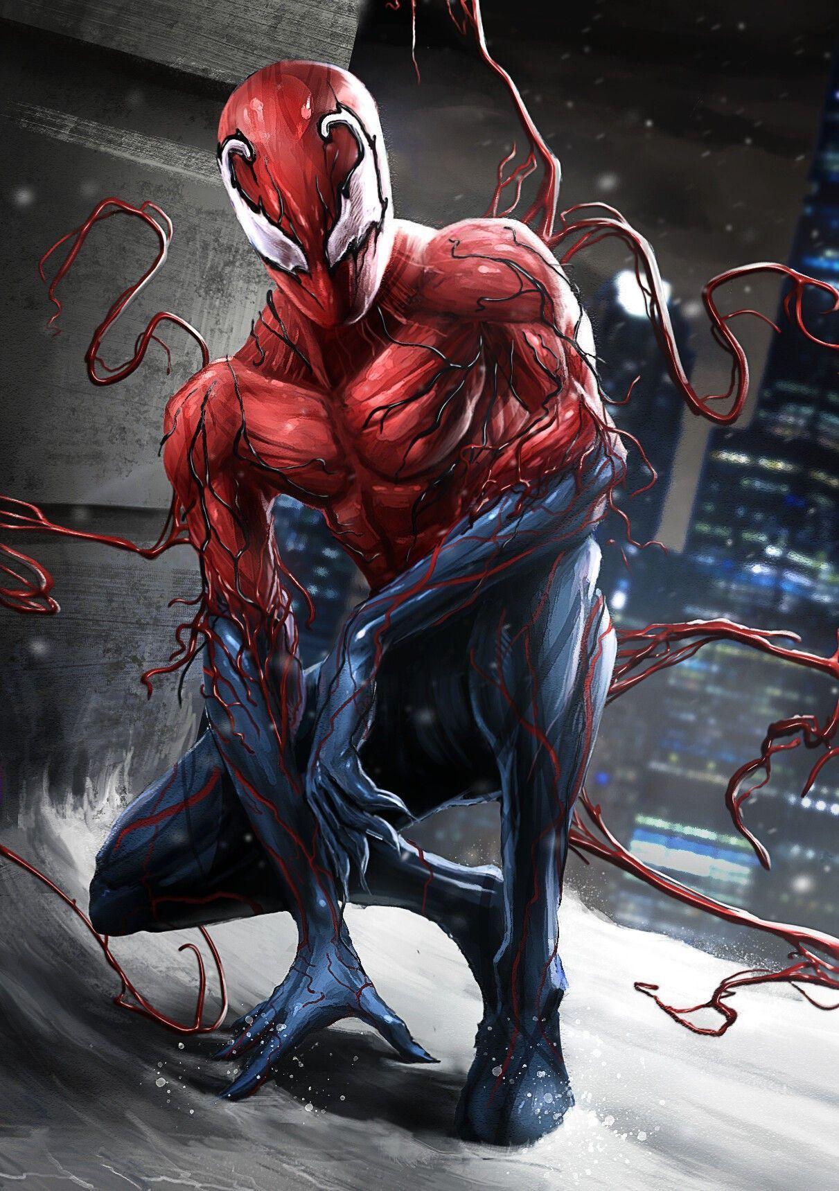 toxine venom)