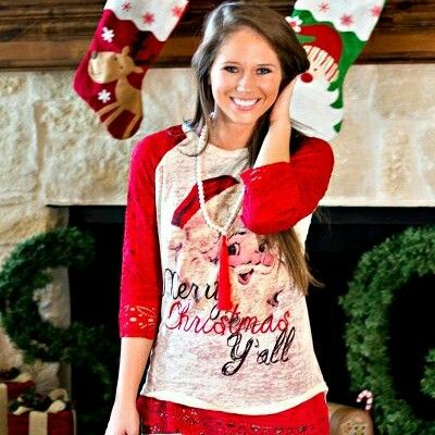 Check out These Christmas Shirts and Many Others... http://www.mackieshaeboutique.com/apps/webstore/products/category/1393712?page=1