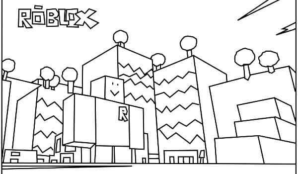 Roblox Coloring Pages Coloring Pages Christmas Coloring Pages Coloring Pages For Boys Minecraft Coloring Pages
