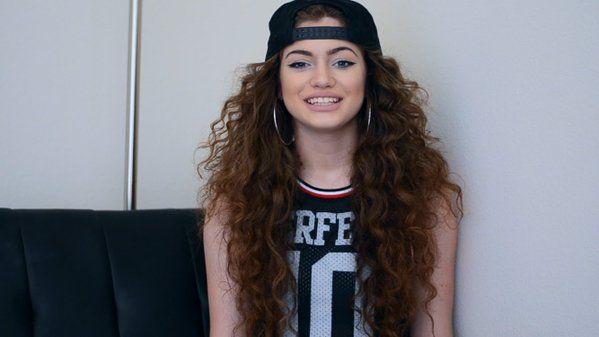 her hair ♥♥