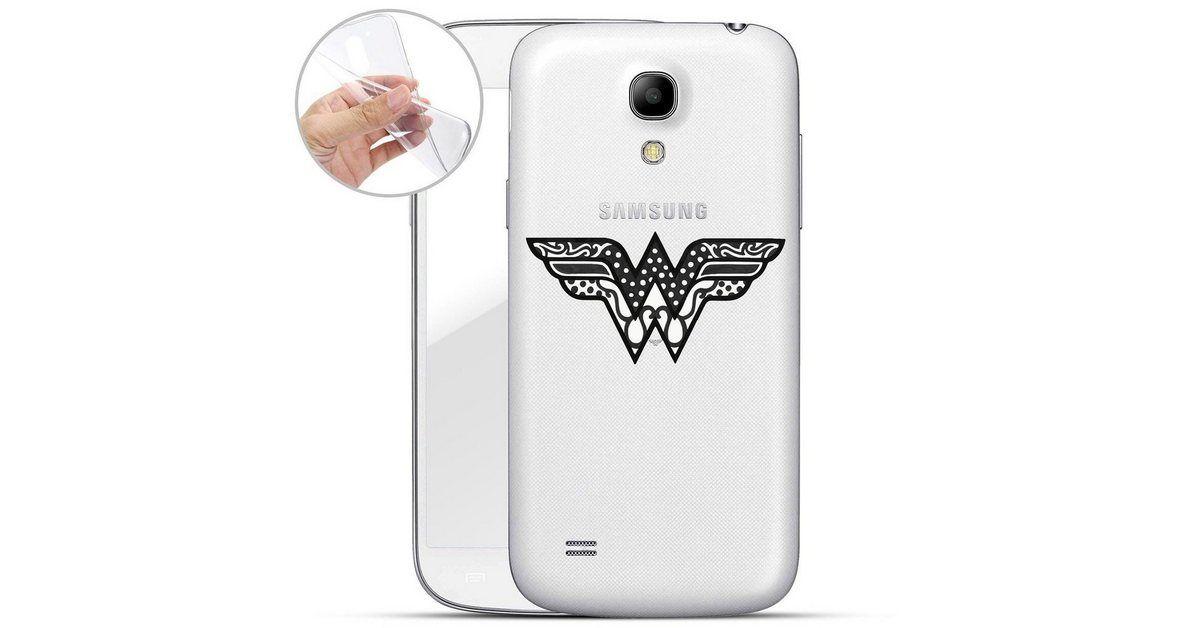 Smartphone Hulle Samsung Galaxy S4 Mini Iphone Phone Electronics