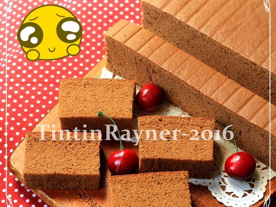 Resep Coffe Mocca Ogura Cake Super Soft Bouncy Moist Oleh Tintin Rayner Resep Resep Tintin Kue