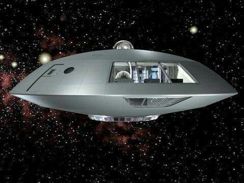 tv spacecraft - photo #43