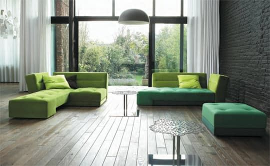 Ligne Roset — Updated Post | Apartment Therapy