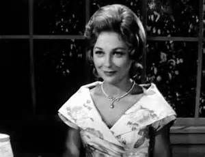 Joanna Moore As Peggy Mcmillan Nurse And Once Girlfriend Of Andys