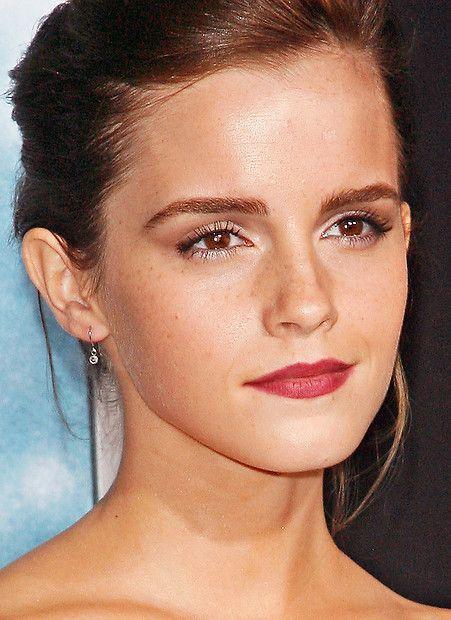 Photo of Make-up: Auffällige Lippen